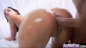 oiled big ass girl have it on cam.