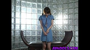 jun nada sexy asian teen in pigtails exposes.