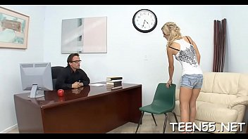 cute skinny teen cannot help sweet her coach&#039_s.