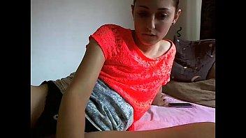 safadinha com tezao na webcam skype