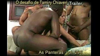 filme nacional das panteras
