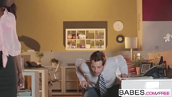 babes - office obsession - bitch boss starring.