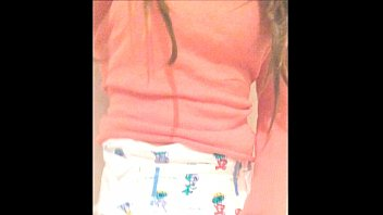 abdl diaper girl - just me.