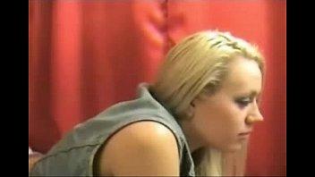 gorgeous blonde stripping on webcam q84