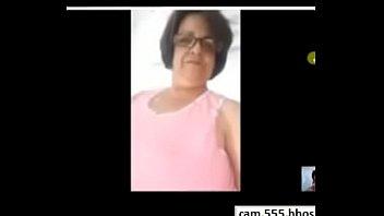 grandma 62 years old in skype, here more,.