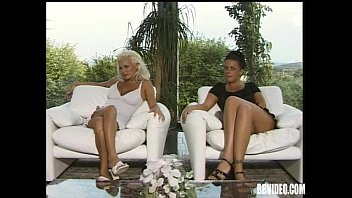 two german women gets fucked and.