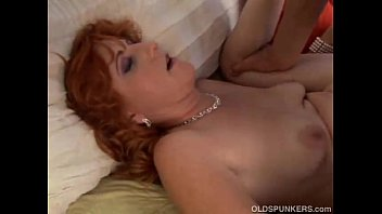 sexy mature red head loves to.