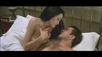 angelina jolie sex scene - mental.