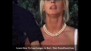 nimfa - blond mature orgy