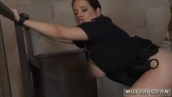 milf tease handjob fake soldier gets used as.