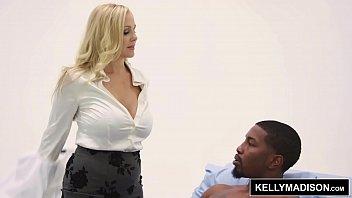 kellymadison.com julia ann takes isiah maxwell&#039_s big black cock