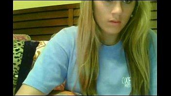 amateur hott blonde play on webcam - local.
