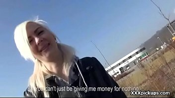 public fuck with sexy teen amateur in a.