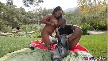black pornstars tits cum