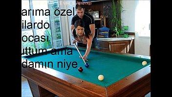 turk&ccedil_e cuckold