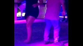buen poto de chola bailarina