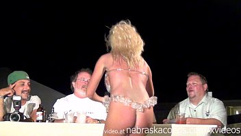 homemade bikini contest florida