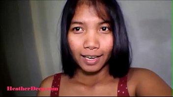 20 week pregnant thai teen heather deep deepthroats.