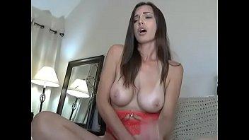mujer gozando por web cam