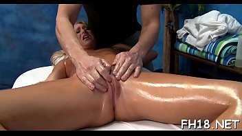 those three girls fucked hard by their massage.