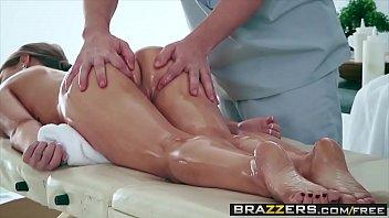 brazzers - dirty masseur - (kendall kayden, jessy.