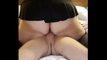 bbw wife squirts on another man'_s.