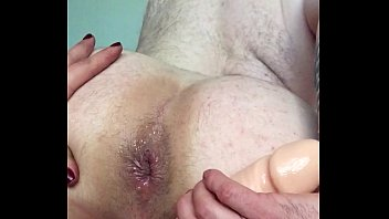 pegging guy rides girl 1