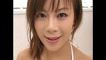 japanese girl drinking piss