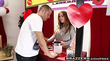 brazzers - mommy got boobs - mommy mans.