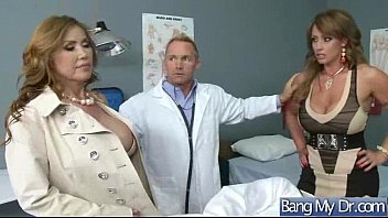 (eva kianna) horny patient and dirty mind doctor.