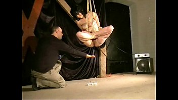 asian kumimonsters whipped suspension