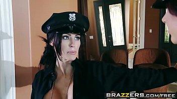 brazzers - big tits in uniform - (jenna.