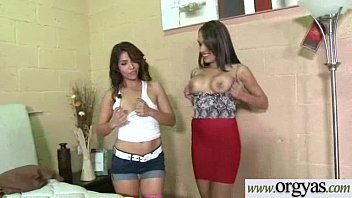 superb teen girl (isabella de santos) love money.
