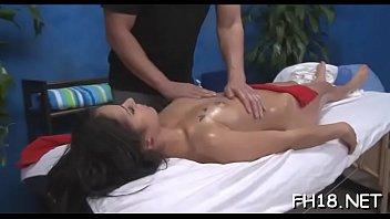 happy endings massage clip