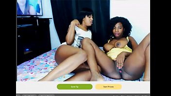 black cam girls pt1 - pt2.