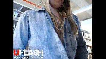 nude in public library amateur blonde teen webcam.