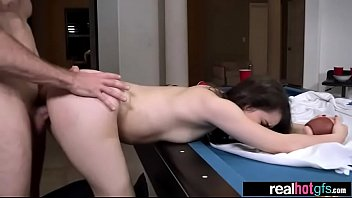 hard sex tape with sexy real hot gf.