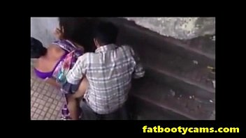 hidden cam of indian couple fucking outside - fatbootycams.com