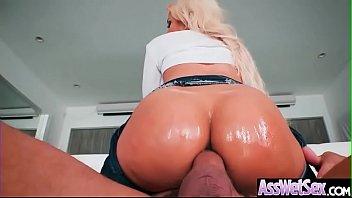 (luna star) hot girl with big ass get.