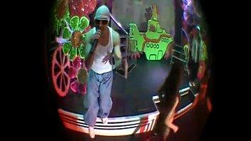 baile ca&ntilde_o hot jesica here&ntilde_u-gran hermano entero frescolate.