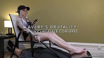 avery&#039_s brutality - (dreamgirls in socks)