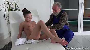old-n-young.com - anita bellini - old man cums.