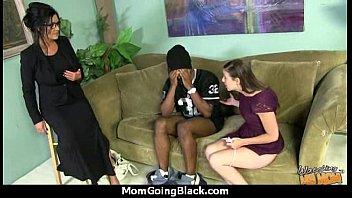 monster black cock bangs my moms white pussy 11