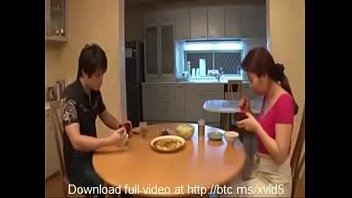 hot japanese milf fucked by son-in-law - download.