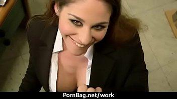 sexy working women in office 8