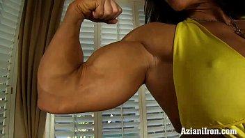 aziani iron angela salvango female bodybuilder.