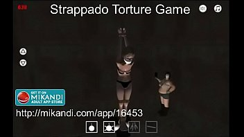 strappado torture game (android)