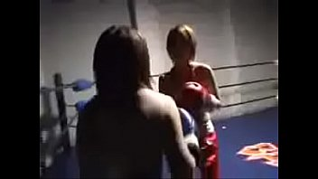 bikini kickboxing japanese women compilation part.