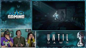 until dawn - part 6