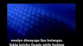 emelyn dimayuga lipa batangas licks jericho.